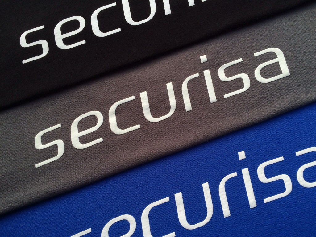 Logos Securisa oblique